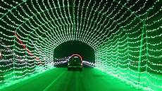 Michigan International Speedway Lights Drive Through Nite Lites At Michigan International
