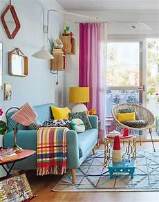 home dzine home decor colourful home ideas for
