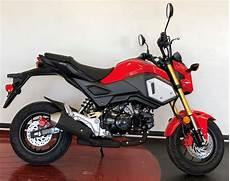 2019 Grom Light 2019 Honda Grom Abs 2995 Motorcycles For Sale Mason