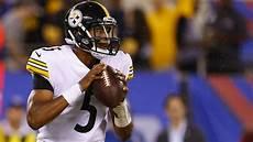 Espn Depth Chart Pittsburgh Steelers Depth Chart Josh Dobbs To Battle For