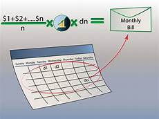 Apr Calculator Credit Card 3 Ways To Calculate The Apr On A Credit Card Wikihow