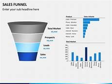 Sales Funnel Templates Sales Funnel Powerpoint Template Sketchbubble