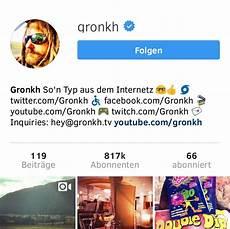 instagram bio alles wichtige in 150 zeichen