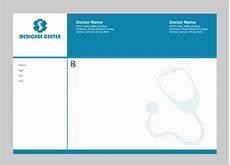 Doctor Prescription Pad Design Medical Prescription Pad By Riiiimo