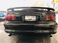 1996 Ford Mustang Cobra Svt Convertible 5 Speed Trans
