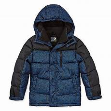 big boys heavyweight winter coats xersion heavyweight puffer jacket big kid boys color