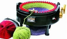 sale addi express kingsize genuine knitting machine 46