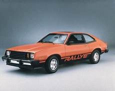 1979 Ford Pinto Howstuffworks