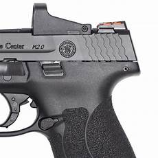 Smith And Wesson M P Shield 9mm Light Performance Center 174 M Amp P 174 9 Shield M2 0 4 Quot Barrel Optics