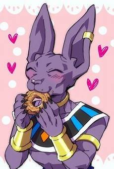 chion and supreme wallpaper lord beerus all things
