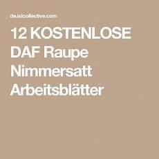 Kostenlose Malvorlagen Raupe 12 Kostenlose Daf Raupe Nimmersatt Arbeitsbl 228 Tter Mit