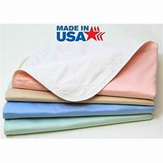 4 pack 34x36 waterproof reusable incontinence underpads