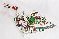 Deraven Design Winter Village Diorama 2017 Lego Town Eurobricks Forums