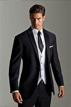 Tie Black What To Wear To A Black Tie Wedding 9 Sartorial Solutions