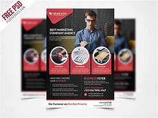 Best Business Flyers Free Psd Corporate Business Flyer Template Psd On Behance
