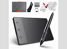 Top 10 Graphics Tablet of 2020   No Place Called Home