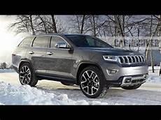 2020 jeep grand wagoneer 2020 jeep grand