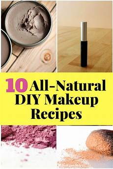 10 all diy makeup recipes the budget diet