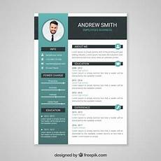 Curriculum Vitae Free Download Resume Vectors Photos And Psd Files Free Download