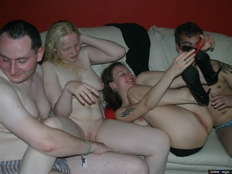 Nude Swingers