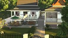 Ideas For Building A Home Thai House Design Ideas