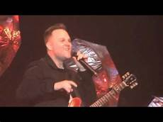 Matthew West Into The Light Youtube Matthew West Hello My Name Is Live Forever Tour 2015