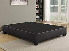 what of foundation does your mattress need memory