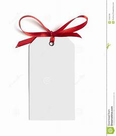 Ribbon Cards Red Ribbon Card Note Stock Image Image Of Address