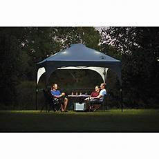 Camping Canopy Led Lights Coleman Instant Canopy With Led Lighting System
