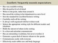 Employee Comment On Performance Appraisal Example 280 Performance Review Comment Samples