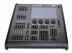 Road Hog Lighting Board Hedge Hog 4 Control Console Road Case Not Included