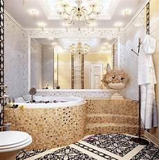 mosaic tiled bathrooms ideas 16 unique mosaic tiled bathrooms home design lover