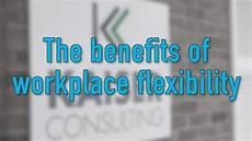 Flexibility In The Workplace Feature Spotlight The Benefits Of Workplace Flexibility