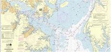 Marine Charts Bc Coast Noaa S Latest Mobile App Provides Free Nautical Charts For