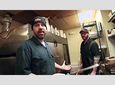 Sugarfire Smoke House Wants to Bring the Fire to BBQ