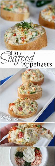 appetizers seafood best 25 seafood appetizers ideas on of