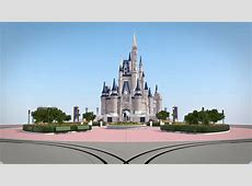 3D model Walt Disney World Cas   CGTrader