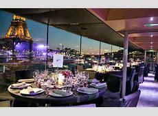 The Bastille Day Dinner Cruise Returns to the Seine