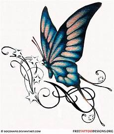 Star Butterfly Designs 53 Amazing Butterfly Tattoos Designs