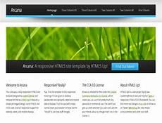 Free Dream Weaver Web Template Free Dreamweaver Templates E Commercewordpress