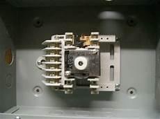 6 Pole Lighting Contactor Asco 91762031c Lighting Contactor 6 Pole