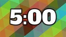 5 Minute Timer 5 Minute Timer Doovi