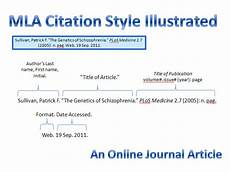 Website Article Citation Quotes From Articles Mla Quotesgram