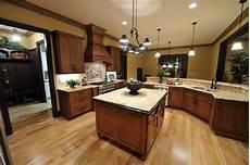 Dark Kitchen Cabinets With Light Floors 101 Custom Kitchen Design Ideas 2019 Pictures