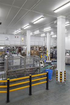 Light Industry Products Quorn Foods Upgrades To Fluorescent Free Led Lighting