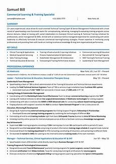 Career Overview Sample Career Change Resume 2020 Guide To Resume For Career Change