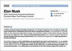 Professional Profile Examples Resume Professional Resume Writing Guide Advanced Tips Amp Tricks