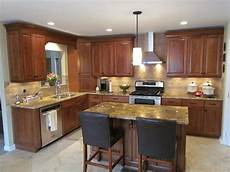 small l shaped kitchen designs with island from crowded to comfortable remodeling ideas for a small