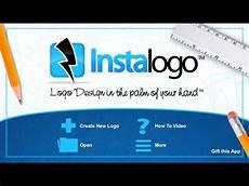 Design Your Own Font App Create Your Own Logos With App Instalogo Logo Creator