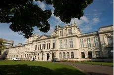 Cardiff University Cardiff Retain Title As Highest Ranked University In Wales